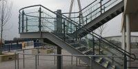Çelik Merdiven (1)