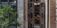 Bina Giriş Kapıları (2)