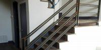 Merdiven Korkulukları (1)