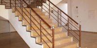 Merdiven Korkulukları (2)