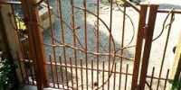 bahçe giriş kapısı (4)